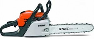 STIHL benzineketting MS 211 C-BE 35 CM PM3